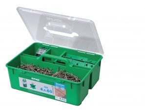 GREEN BOX pour bois résineux