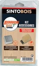 Kit accessoires REBOUCHE PRO EXPRESS