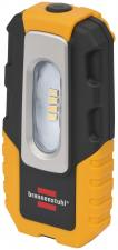 Lampe torche 4 LED rechargeable