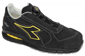 Chaussures basses RUN NET AIRBOX QUICK S3