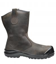 Bottes cuir BE EXTREME B0870 S3