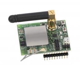 Carte électronique GSM SIMPLY CONNECT - XMB
